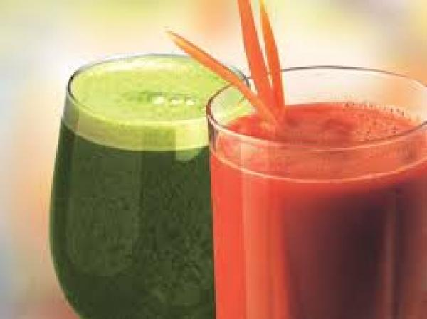 Picture of Juicing