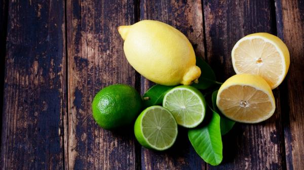 Picture of Lemons & Limes